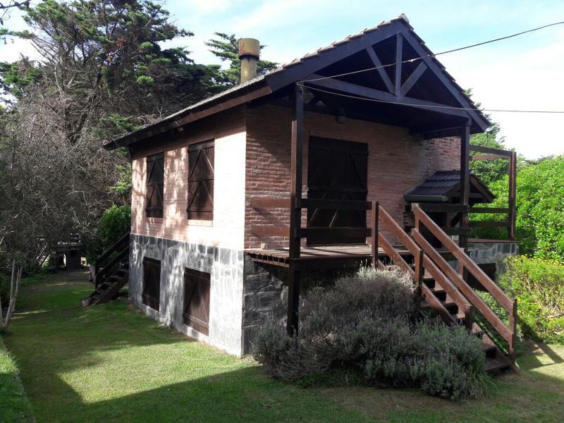 Foto Casa en Venta en  Mar De Las Pampas ,  Costa Atlantica  Corbeta Uruguay