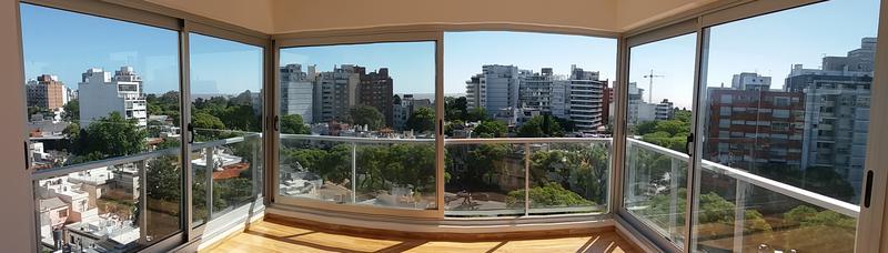 Foto Departamento en Alquiler en  Punta Carretas ,  Montevideo  Bv.Artigas y Coronel Mora