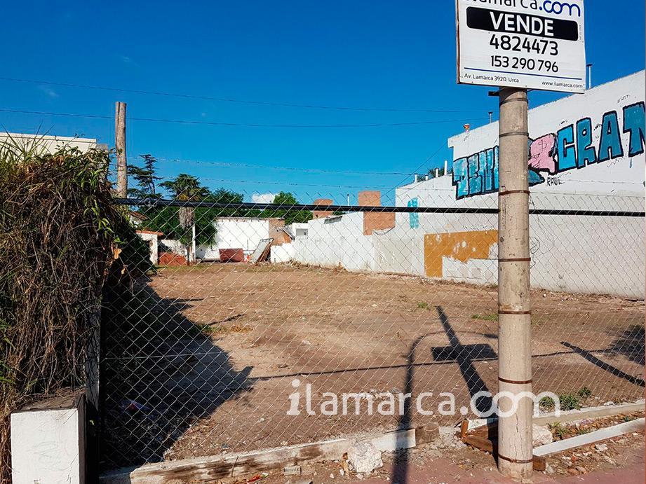 Foto Terreno en Venta |  en  Cerro De Las Rosas,  Cordoba   Av. Rafael Nuñez al 3600