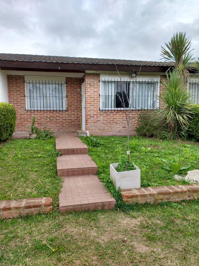 Foto PH en Venta    en  Las Lomas,  Belen De Escobar  UF 09 - Casa 2 dormitorios Apta para Créditos Hipotecarios y de Procrear
