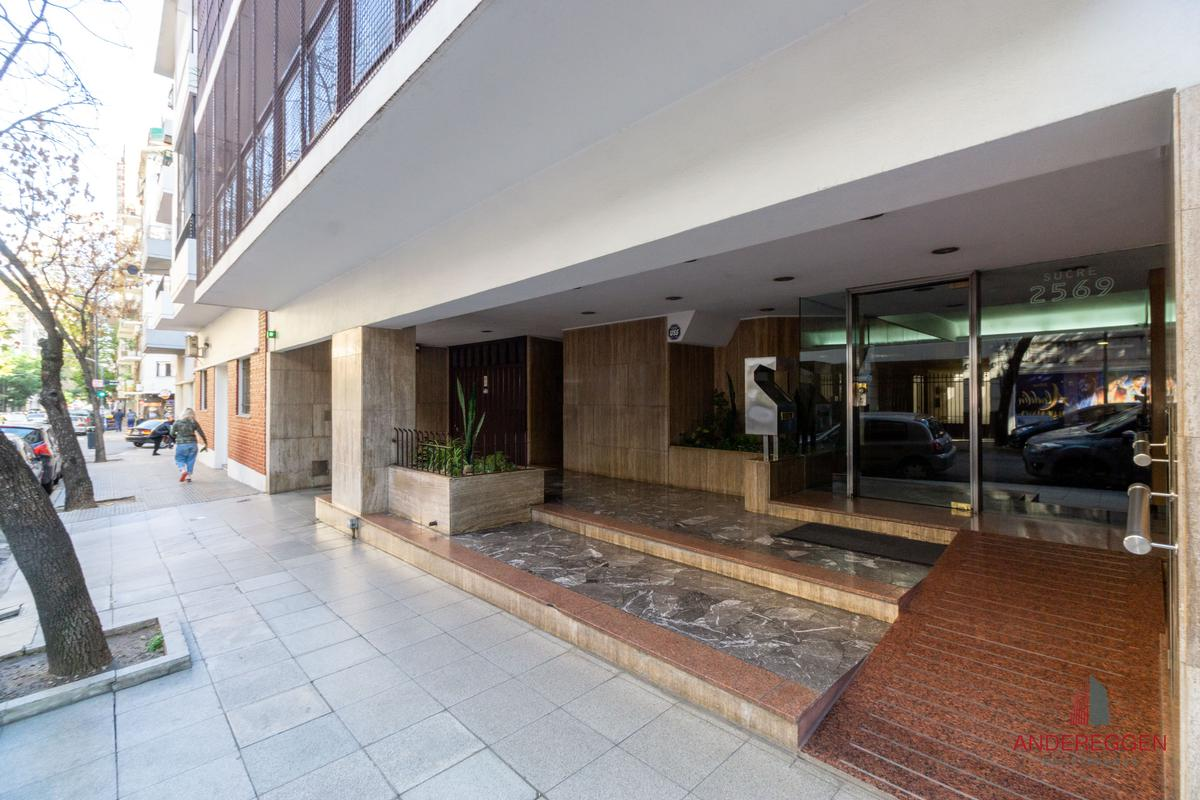 Foto Departamento en Venta en  Belgrano ,  Capital Federal  Sucre al 2500