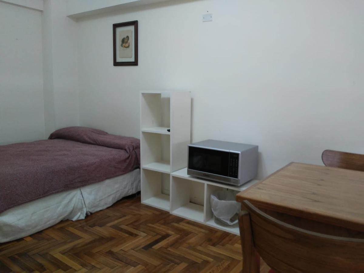 Foto Departamento en Alquiler temporario en  Palermo ,  Capital Federal  MALABIA al 2400