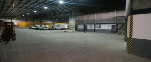 Foto Nave Industrial en Renta en  Puebla ,  Puebla  Barrio de San Juan San Francisco Totimehuacán