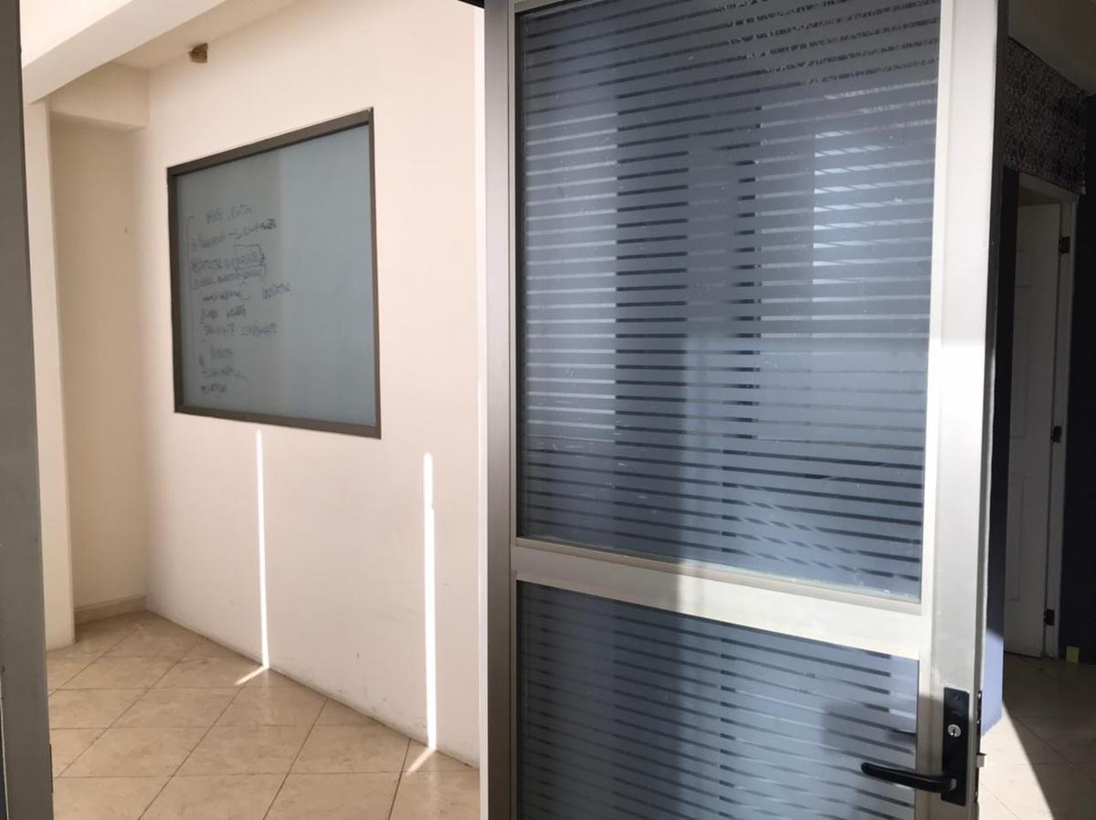 Foto Oficina en Renta en  Francisco Murguía El Ranchito,  Toluca  Matamoros 701, Toluca