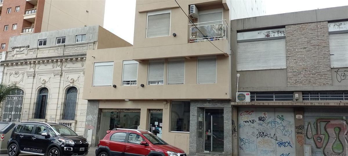 Foto Departamento en Venta en  Microcentro,  La Plata  55 12 y 13
