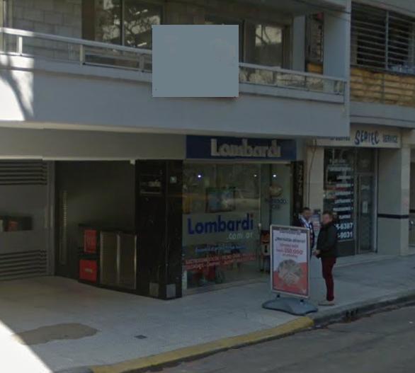 Foto Local en Alquiler en  Belgrano C,  Belgrano  AV. MONROE Y MOLDES