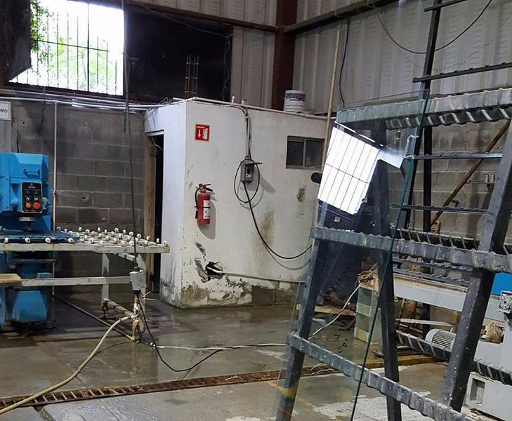 Foto Bodega Industrial en Venta en  Cumbres Ampliación,  Reynosa  Cumbres Ampliación