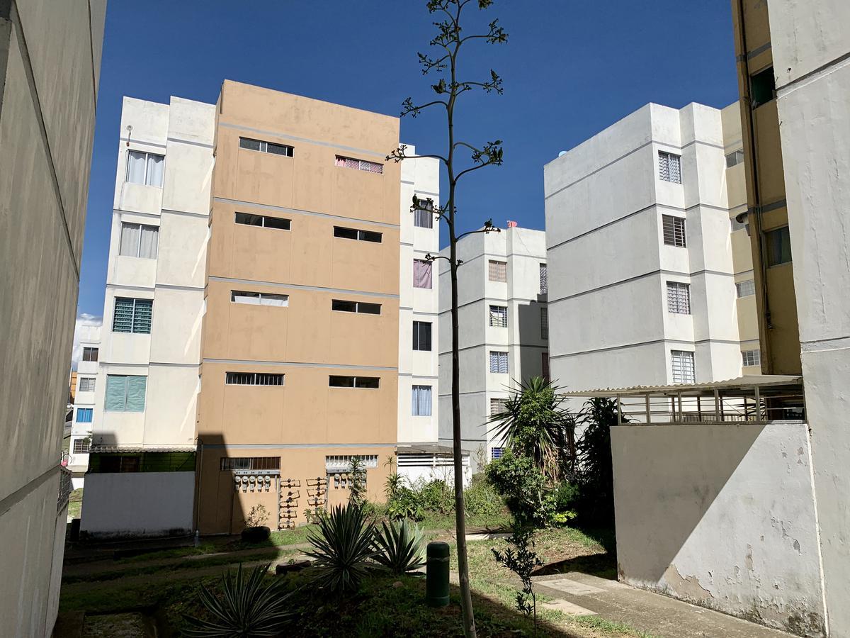 Foto Departamento en Renta en  Fraccionamiento La Pradera,  Xalapa  Departamento en Renta Xalapa Ver., Fracc. La Pradera