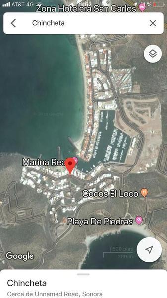 Foto Terreno en Venta en  Rancho o rancheria San Carlos Nuevo Guaymas,  Guaymas  Venta de terreno en San Carlos, Guaymas Sonora