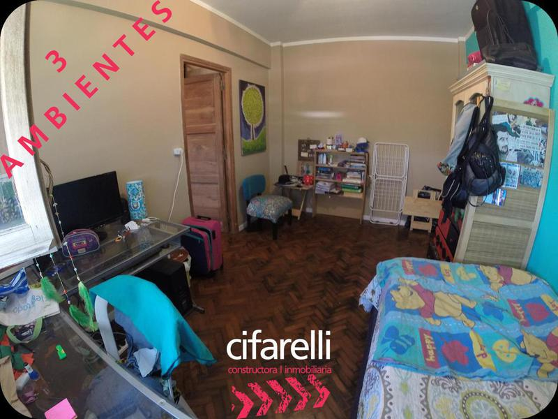 Foto Departamento en Venta en  Parque Avellaneda ,  Capital Federal  Olivera al 500