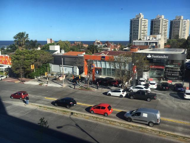 Foto Oficina en Alquiler | Venta en  Pocitos Nuevo ,  Montevideo  WTC Torre 3