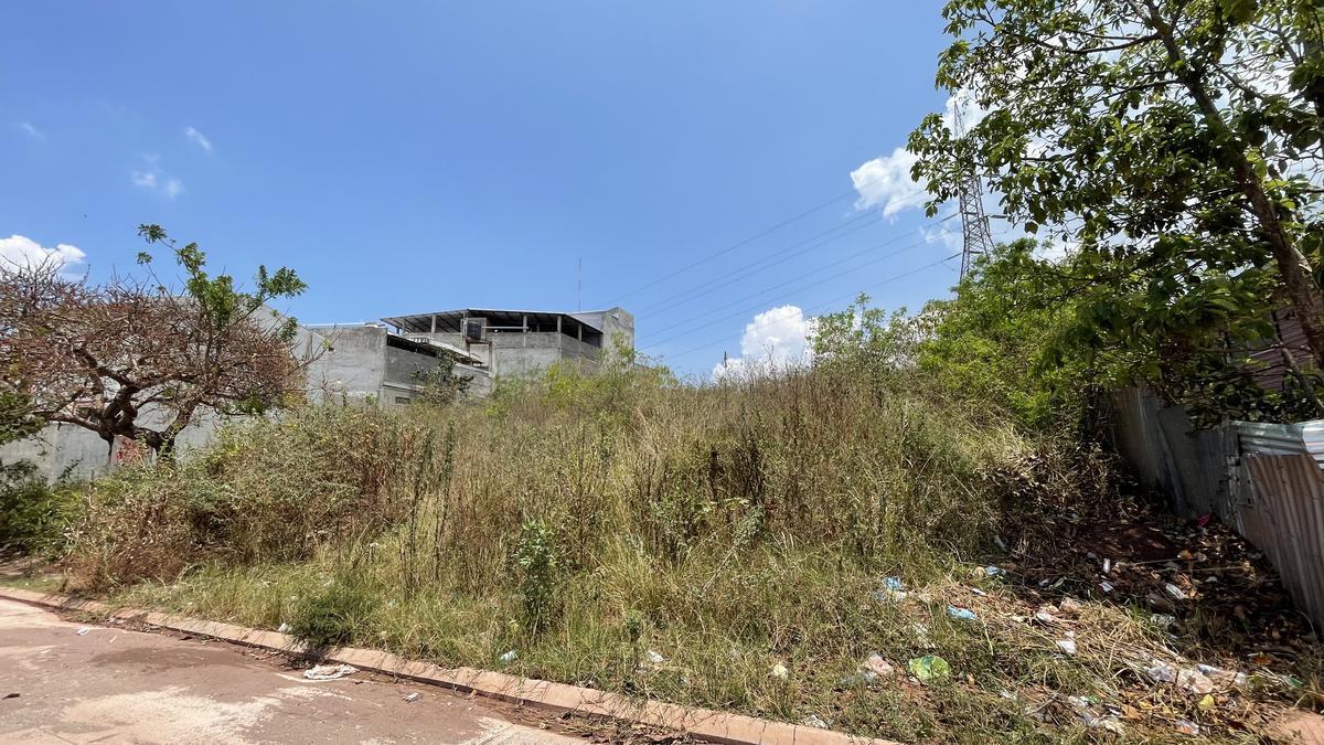 Foto Terreno en Venta en  Prados Universitarios,  Tegucigalpa  Terreno Ideal para Desarrollo Inmobiliario, Prados Universitarios