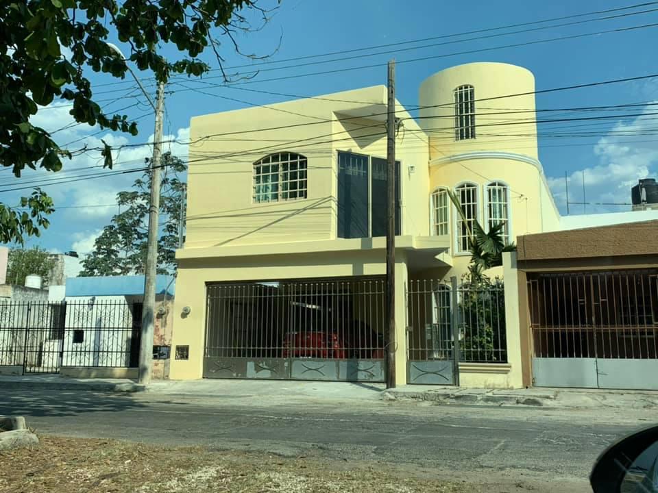 Foto Casa en Venta en  Fraccionamiento Las Brisas Del Norte,  Mérida  CASA DE OPORTUNIDAD