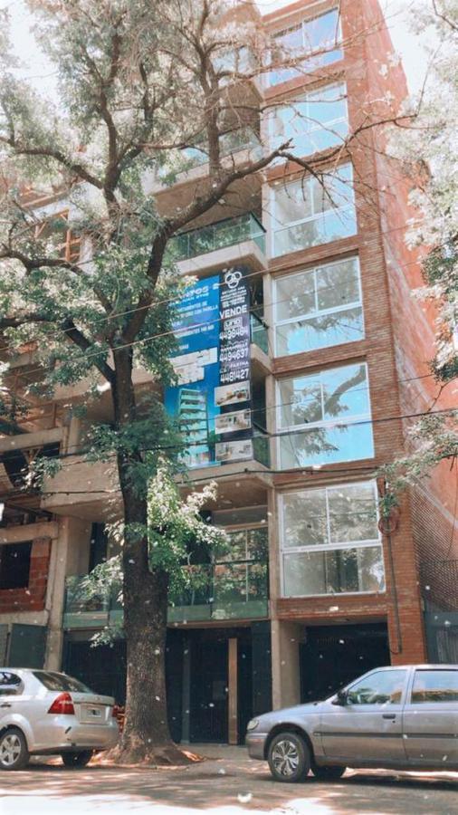 Foto Departamento en Venta en  Echesortu,  Rosario  San Juan 3748