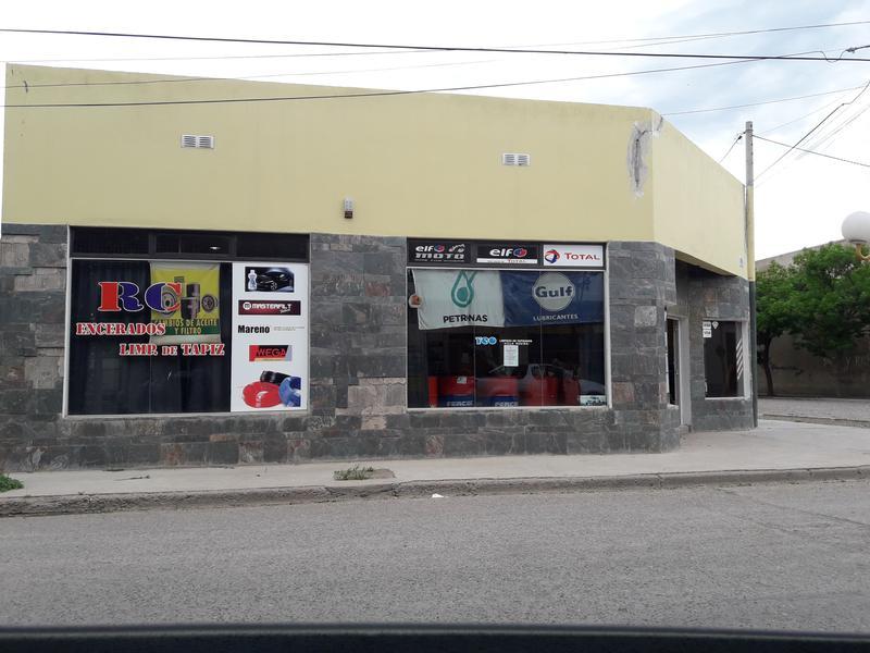 Foto Local en Alquiler en  Villa Regina,  General Roca  GENERAL PAZ Y SANTA FE