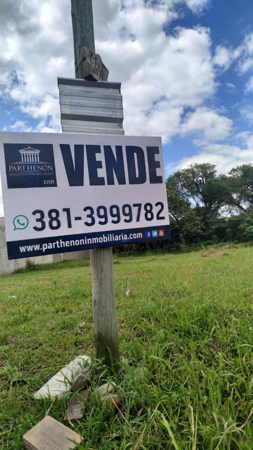 Foto Terreno en Venta en  Capital ,  Tucumán  barrio Bernel