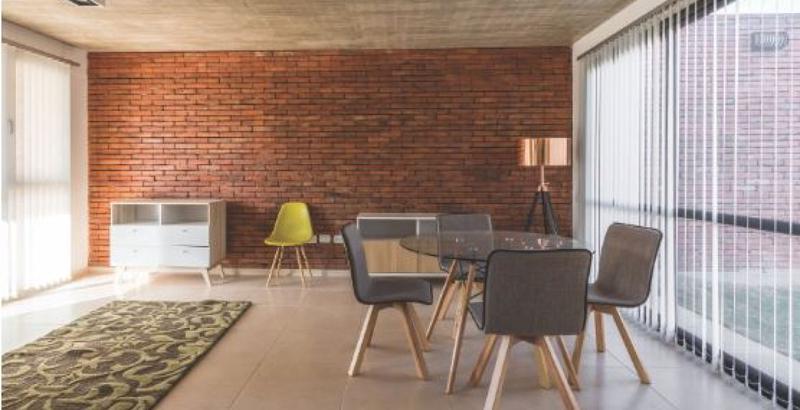 Foto Casa en Venta en  Docta,  Cordoba Capital  Duplex en venta,2 dormitorios en Docta Urbanizacion Inteligente