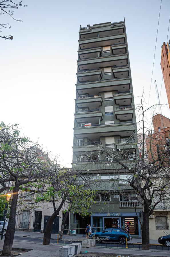 Foto Departamento en Venta en  Nueva Cordoba,  Cordoba Capital  BV. CHACBUCO al 1078