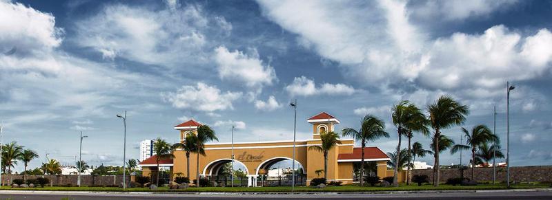 Foto Terreno en Venta en  Boca del Río ,  Veracruz  Fracc. El Dorado Residencial, Boca del Rio, Ver.  - Terrenos en venta