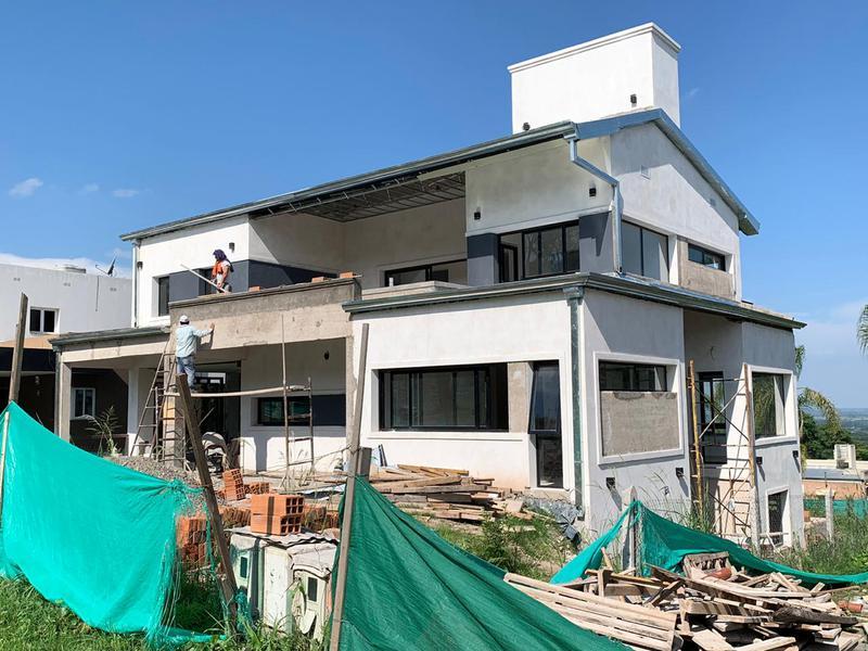 Foto Casa en Venta en  San Jose De Lules,  Famailla  Country La Arboleda