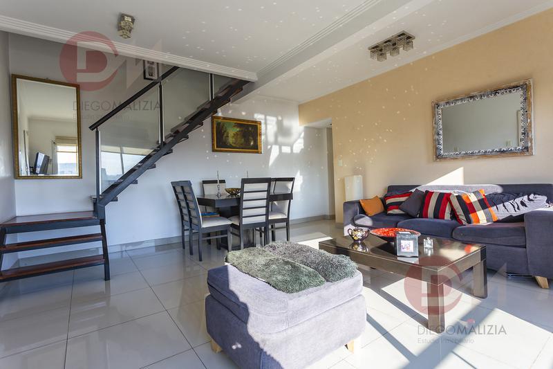Foto Departamento en Venta en  Banfield,  Lomas De Zamora  RINCON 185 5°B