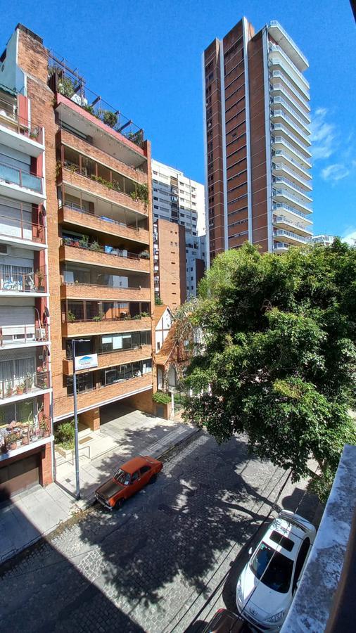 Foto Departamento en Venta | Alquiler en  Belgrano R,  Belgrano  CONDE al 1600 entre  AVENIDA DE LOS INC y ELCANO