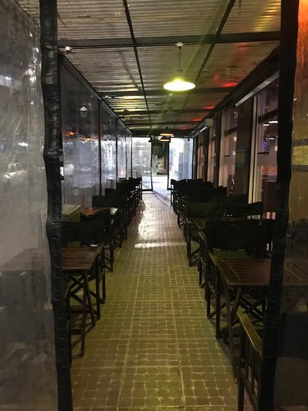 Foto Fondo de Comercio en Venta en  San Miguel ,  G.B.A. Zona Norte  PAUNERO ESQ CONESA
