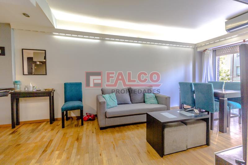 Foto Departamento en Venta en  Caballito ,  Capital Federal  Curapaligue al 100