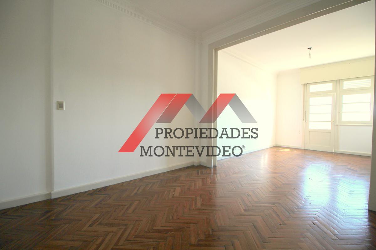 Foto Apartamento en Alquiler en  Cordón ,  Montevideo  Cordón, Cerro Largo al 1400