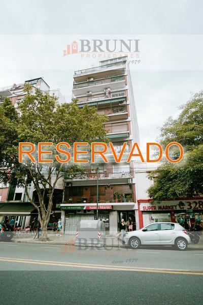 Foto Departamento en Alquiler en  Caballito ,  Capital Federal  Av. José M. Moreno al al 300