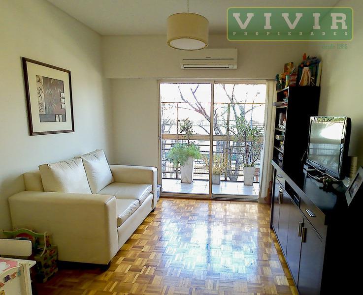 Foto Departamento en Venta en  Belgrano ,  Capital Federal  Conesa  2795 - 2º C - TOUR VIRTUAL  360