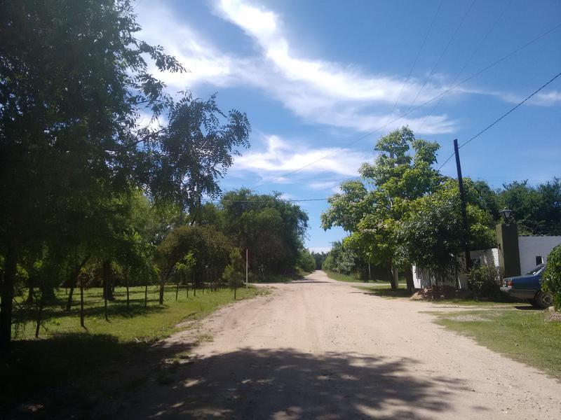 """Foto Terreno en Venta en  Villa Anisacate,  Santa Maria  """" Chacras de Anisacate"""" - 4600m2 - Escritura - u$s 5.000   24 cuotas de u$s1.000"""