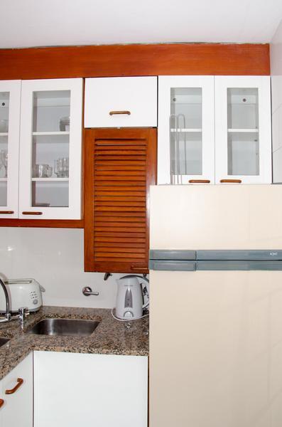 Foto Departamento en Alquiler temporario en  Belgrano ,  Capital Federal  La Pampa al 2600