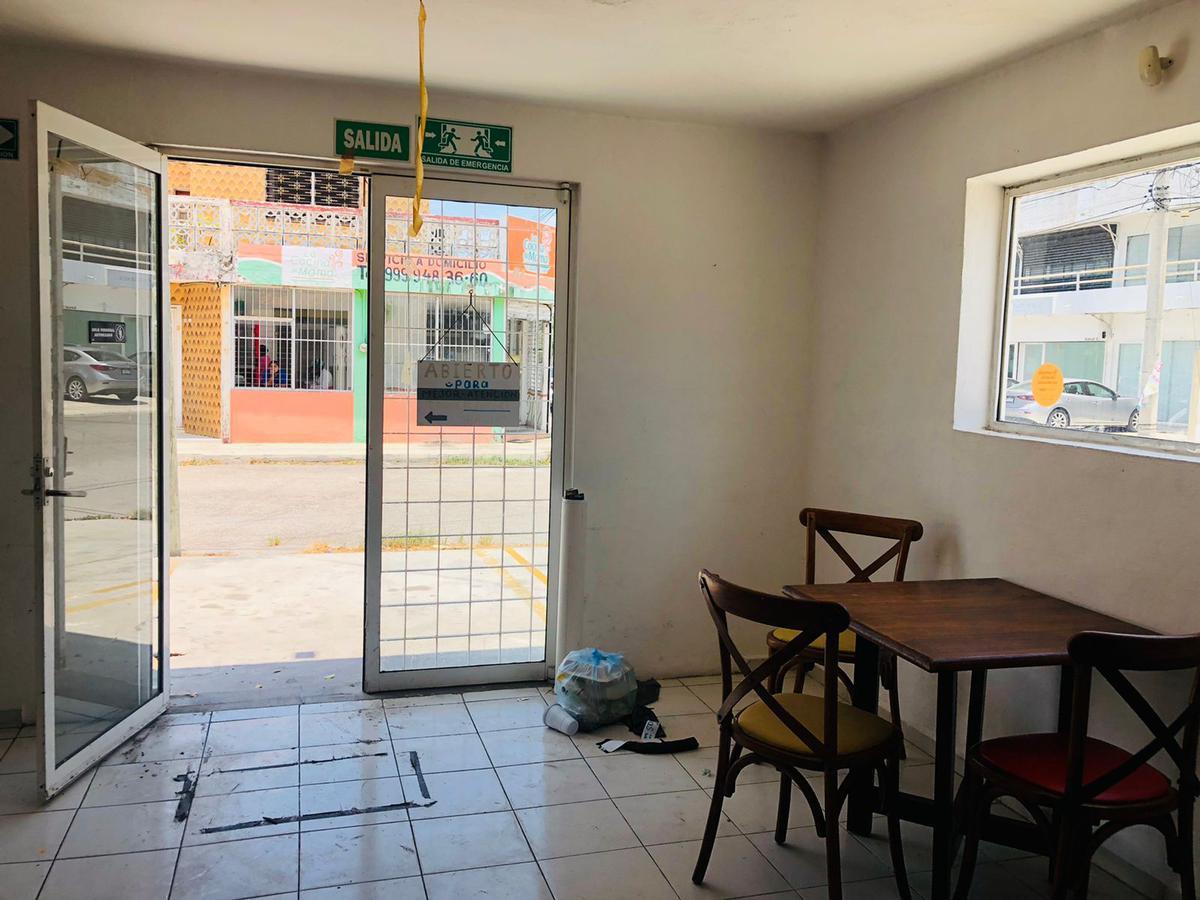 Foto Local en Renta en  Residencial Colonia México,  Mérida  LOCAL PARA NEGOCIO DE OPORTUNIDAD  EN LA COLONIA MEXICO