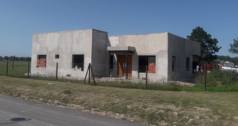 Foto Casa en Venta en  Barrio Privado El Ensueño,  Escobar          Casa 4 amb a estrenar en B° El Ensueño,  Ing. Maschwitz