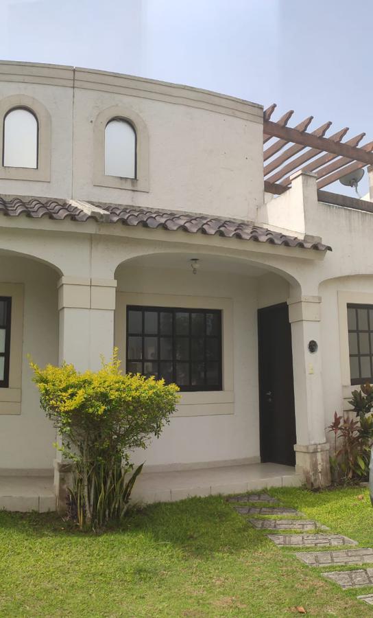 Foto Casa en Venta en  Boca Del Rio,  Boca del Río  Fraccionamiento  Quinta Andalus