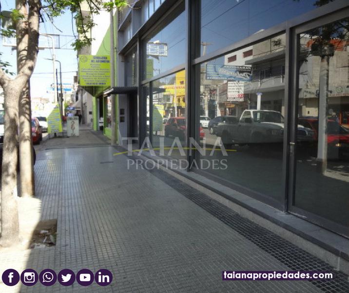 Foto Local en Alquiler en  Alta Cordoba,  Cordoba  Las Heras al 600