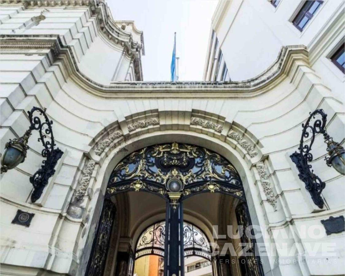"Foto Departamento en Alquiler en  Retiro,  Centro (Capital Federal)  Av. SANTA FE al 700 PISO 2° ""8"""