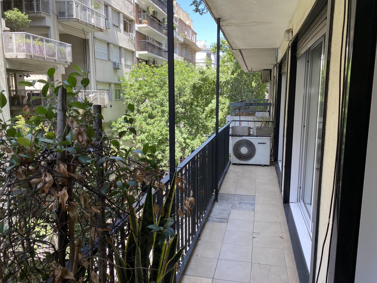 Foto Departamento en Alquiler | Venta en  Recoleta ,  Capital Federal  Rodriguez Peña al 2000