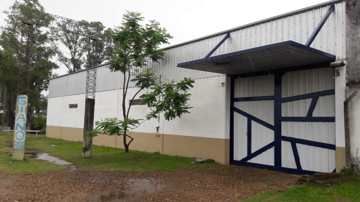 Foto Galpón en Venta |  en  Concordia ,  Entre Rios  Presidente Peron  y Larroca