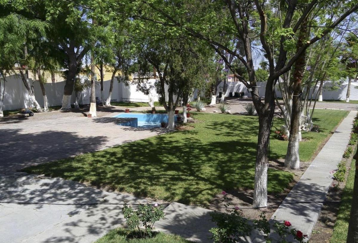 Foto Terreno en Venta en  Parras ,  Coahuila  Parras de la Fuente