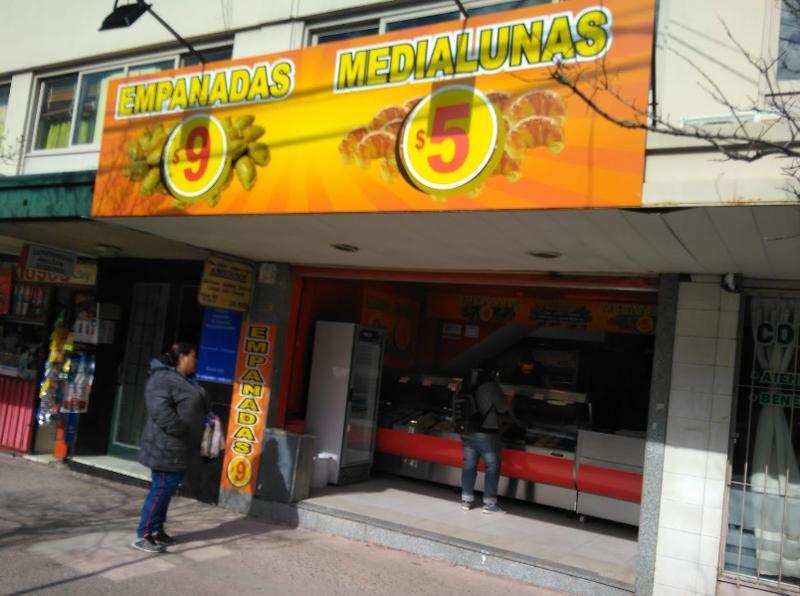Foto Local en Alquiler en  Lomas de Zamora Oeste,  Lomas De Zamora  BOEDO 424