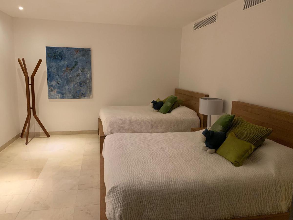 Foto Departamento en Venta en  Benito Juárez ,  Quintana Roo  Emerald Residential departamento amueblado