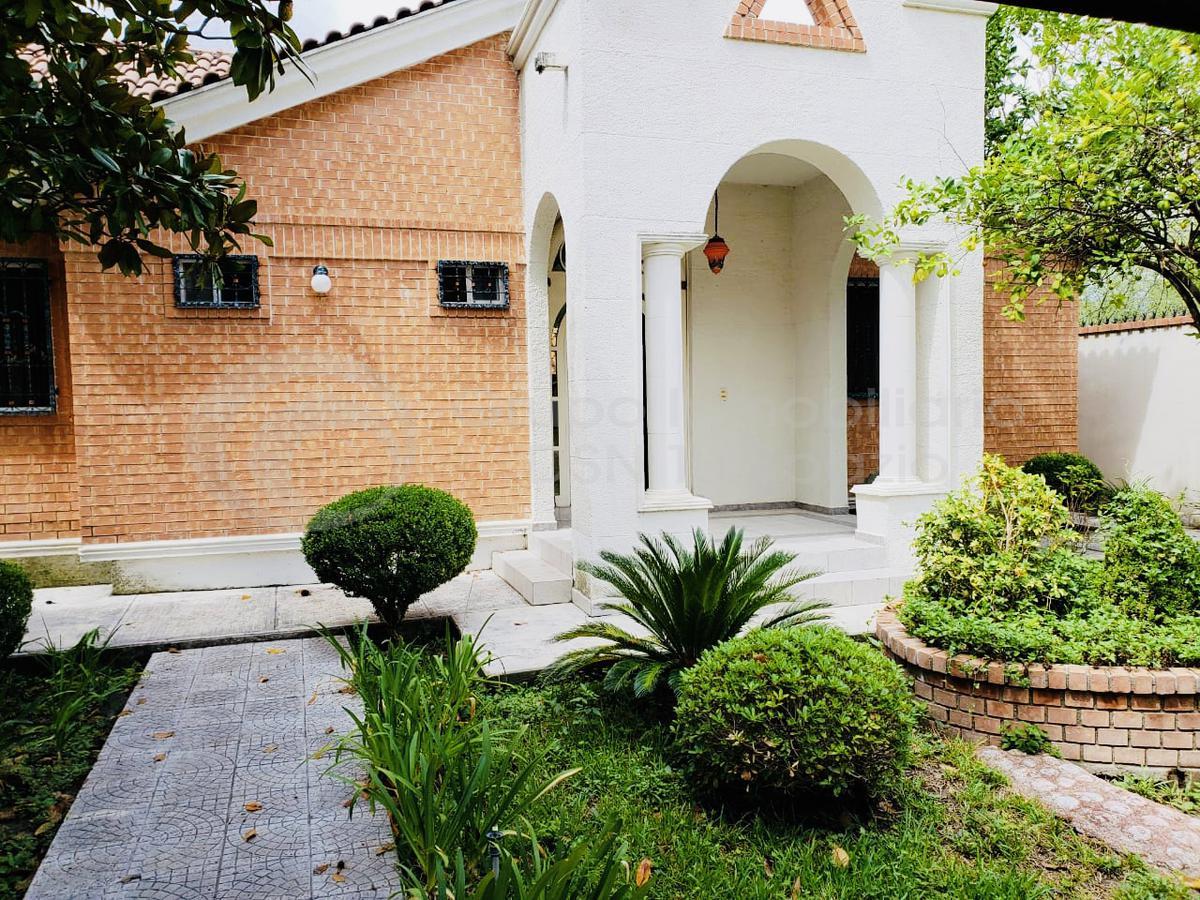 Foto Casa en Venta en  Yerbaniz,  Santiago  VENTA CASA CARRETERA NACIONAL  EL YERBANIZ SANTIAGO NL