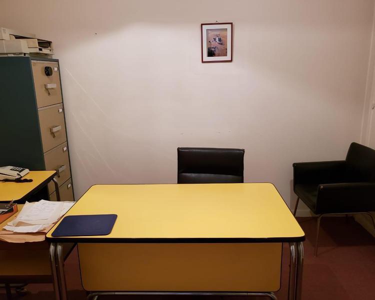Foto Oficina en Venta en  Recoleta ,  Capital Federal  ANCHORENA 1200 2°
