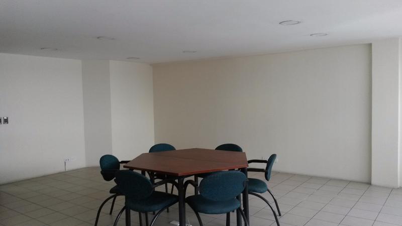 Foto Oficina en Alquiler en  Centro Norte,  Quito  RENTA OFICINA DE 50 MTS. UNICORNIO, $400,00 PERFECTO ESTADO. AMAZONAS Y NAC. UNIDAS