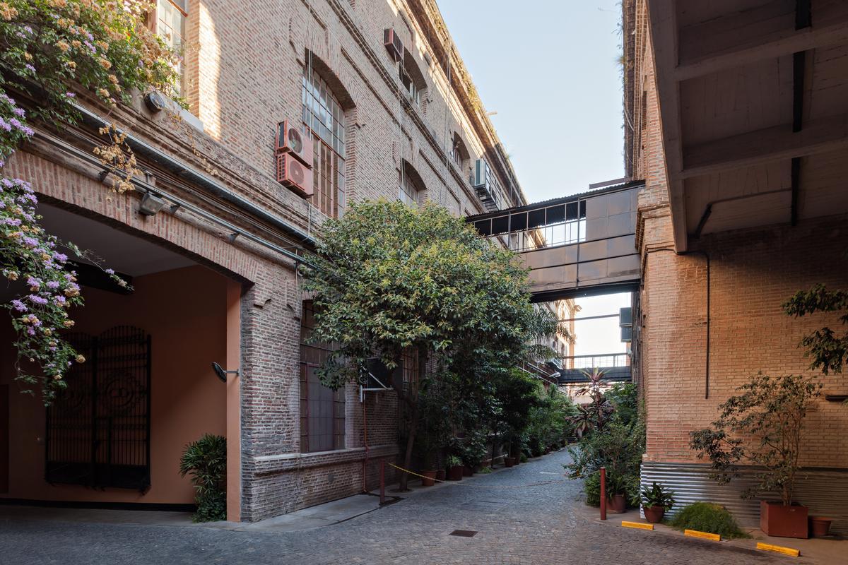 Foto Oficina en Venta en  Palermo ,  Capital Federal  Darwin 1100