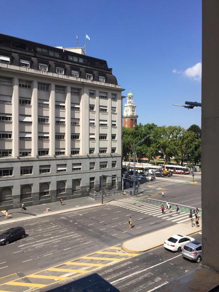 Foto Departamento en Venta en  Retiro,  Centro  En Venta 2 Ambientes en Av. del libertador al 100 - RETIRO