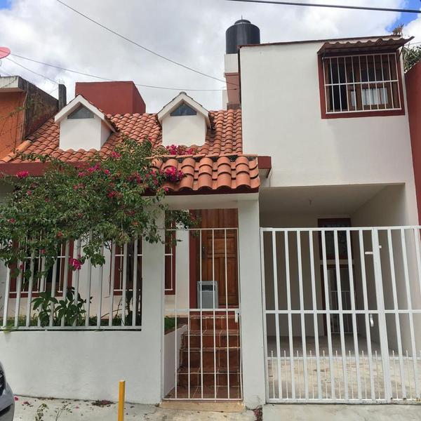 Foto Casa en Renta en  Indeco Animas,  Xalapa  CASA EN RENTA EN INDECO ANIMAS