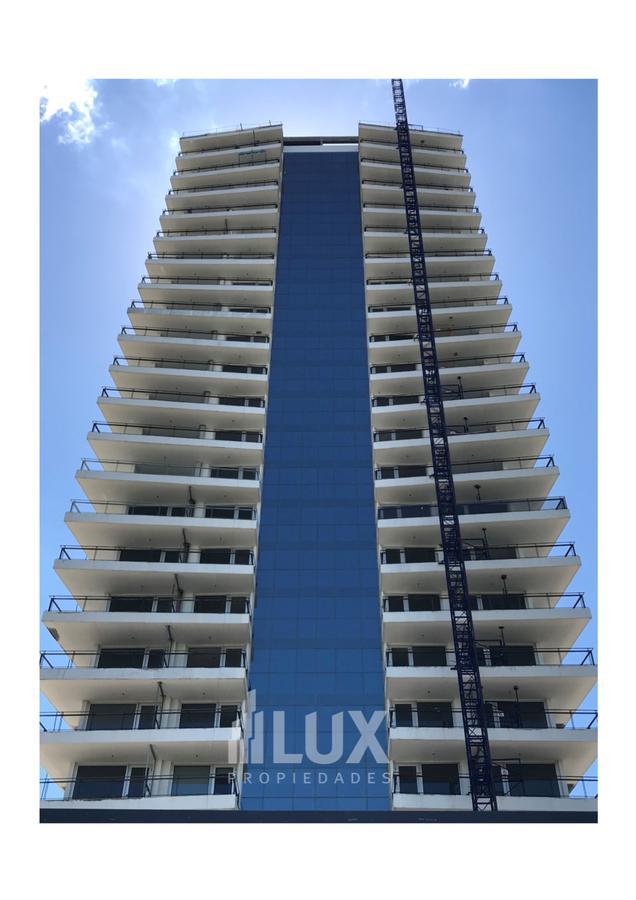 Departamento Torre Arealis Piso alto con cochera (Estrenar) - Puerto Norte